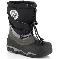 Chaussures Enfant Bottes de neige Kimberfeel OURAGAN2 Noir