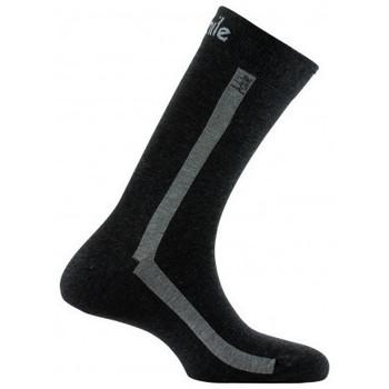 Accessoires Homme Chaussettes Achile Mi-chaussettes GREG pour homme Gris