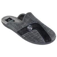 Chaussures Homme Chaussons Cbp - Conbuenpie  Gris