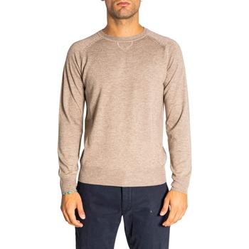 Vêtements Homme Pulls Cashmere Company IU201773 Beige