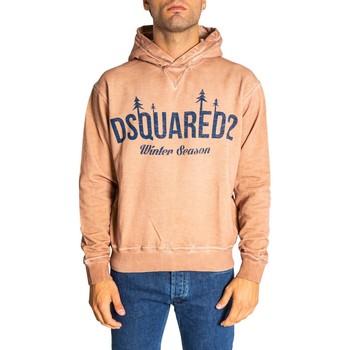 Vêtements Homme Sweats Dsquared S71GU0401 rose