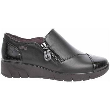Chaussures Femme Mocassins Jana 882460027055 Noir