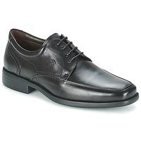 Chaussures Homme Derbies Fluchos RAPHAEL Noir