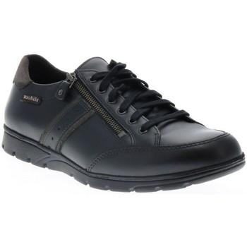 Chaussures Homme Derbies & Richelieu Mobils KRISTOF BLACK C