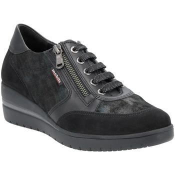Chaussures Femme Baskets montantes Mobils PATRIZIA BLACK B