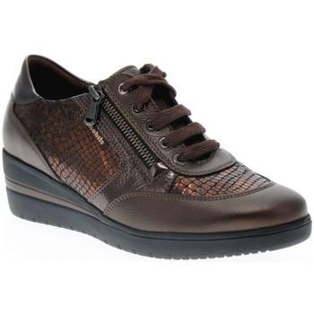 Chaussures Femme Baskets montantes Mobils PATRIZIA BRONZE
