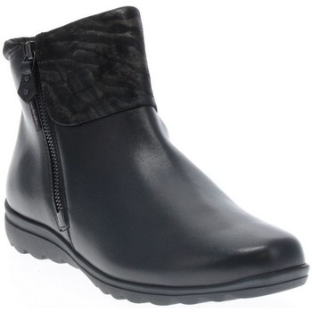 Chaussures Femme Boots Mobils CATALINA BLACK B