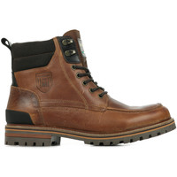 Chaussures Homme Boots Pantofola d'Oro Massi Uomo High marron