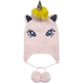 Accessoires textile Fille Bonnets Billieblush U11092 ROSE