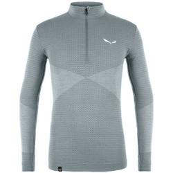Vêtements Homme Polaires Salewa Med Warm Amr 27967-0310 szary