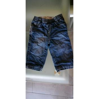 Vêtements Enfant Jeans droit Ikks Kids Jean's IKKS Bleu