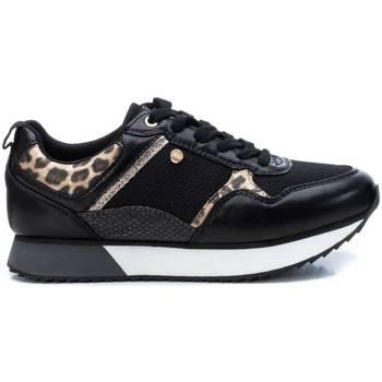 Chaussures Femme Baskets mode Xti 03670302 noir
