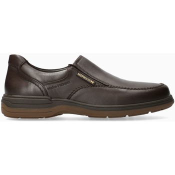 Chaussures Homme Mocassins Mephisto Mocassins cuir DAVY Marron