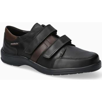 Chaussures Richelieu Mephisto Chaussures  EYMAR Noir