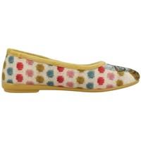 Chaussures Femme Chaussons La Maison De L'espadrille 60404 Multicolore