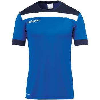 Vêtements Homme T-shirts manches courtes Uhlsport Offence 23 Trikot Blau