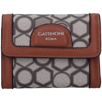 Sacs Femme Portefeuilles Gattinoni BENTK7884WP CUIR