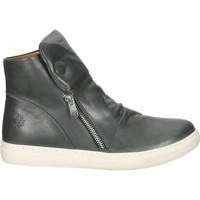 Chaussures Femme Boots Cosmos Comfort Bottines Dunkelgrau