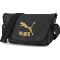Sacs Besaces Puma Messenger Noir