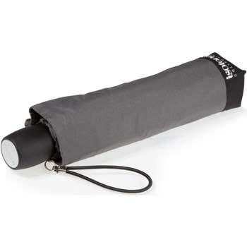 Accessoires textile Parapluies Isotoner Parapluie poids plume Gris