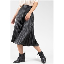 Vêtements Femme Jupes Deeluxe Jupe SISSY Black