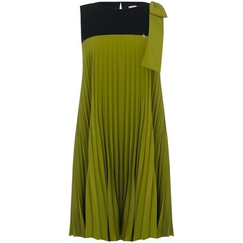 Vêtements Femme Robes courtes Rinascimento CFC0105068003 Vert