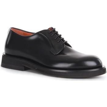 Chaussures Homme Derbies Santoni MCCN17774JW2IPWEN01 Noir