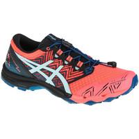 Chaussures Femme Running / trail Asics FujiTrabuco Sky Rose