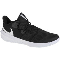 Chaussures Femme Fitness / Training Nike W Zoom Hyperspeed Court Noir