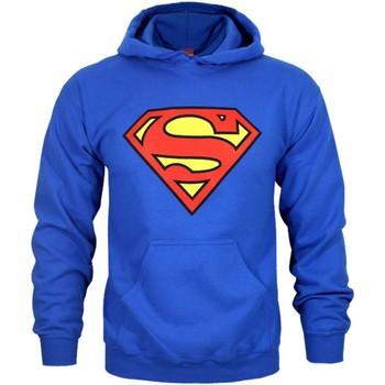 Vêtements Homme Sweats Dessins Animés  Bleu