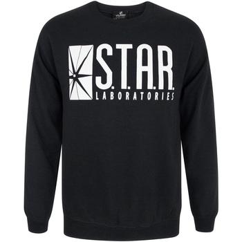 Vêtements Sweats Flash  Noir