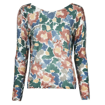 Vêtements Femme Pulls Betty London PATISSANT Multicolore