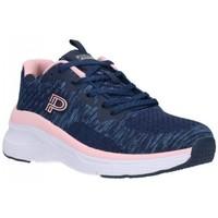 Chaussures Femme Baskets basses Pitillos 1190 Mujer Azul marino bleu
