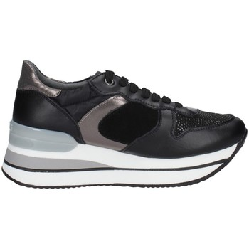 Chaussures Femme Baskets basses Keys K-5530 NOIR
