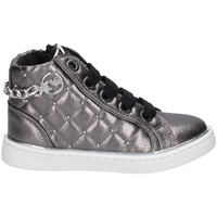 Chaussures Fille Baskets montantes Asso AG-8554 ARMATURE