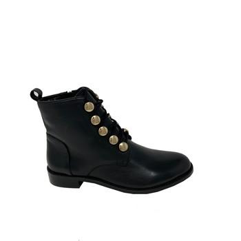 Chaussures Femme Bottines Elue par nous Chaussure élue par nous HISSE NOIR