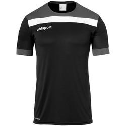 Vêtements Homme T-shirts manches courtes Uhlsport Offence 23 Trikot Schwarz