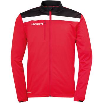 Vêtements Homme Vestes de survêtement Uhlsport Offence 23 Poly Jacke Rot