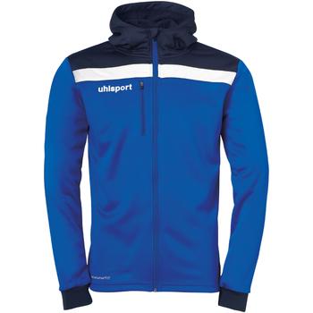 Vêtements Homme Vestes de survêtement Uhlsport Offence 23 Multi Hood Jacket Blau