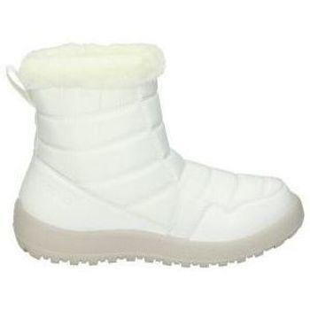 Chaussures Femme Bottes de neige Chika 10 BOTINES CHK10 BLANCA 03 MODA JOVEN HIELO Blanc