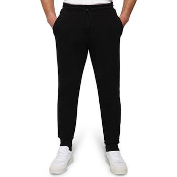Vêtements Homme Pantalons de survêtement Bikkembergs Joggings  Noir Noir