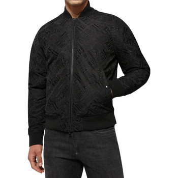 Vêtements Homme Blousons Bikkembergs Blousons  Noir Noir