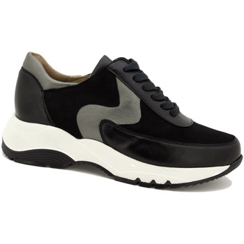 Chaussures Femme Baskets basses Piesanto 215721 Negro