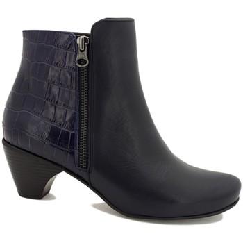 Chaussures Femme Bottines Piesanto 195415 Azul