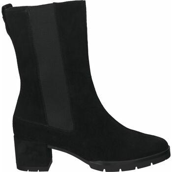 Chaussures Femme Bottes ville Högl Bottes Schwarz