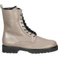 Chaussures Femme Boots Högl Bottines Taupe