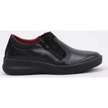 Chaussures Femme Cyclisme Erase  Noir