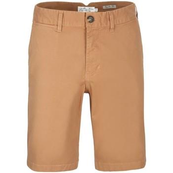Vêtements Homme Shorts / Bermudas Gentleman Farmer SOAN Marron