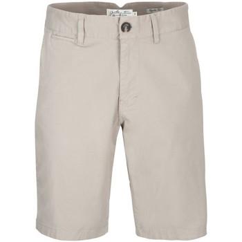 Vêtements Homme Shorts / Bermudas Gentleman Farmer SOAN Gris clair