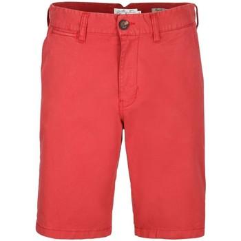 Vêtements Homme Shorts / Bermudas Gentleman Farmer SOAN Red